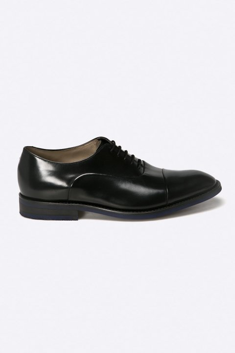 Clarks - Polobotky Swiney